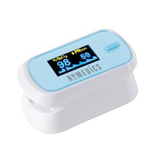 Homedics PX-101 - pulsní oxymetr