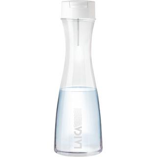 Laica FLOW ´N GO Vetro Glass - filtrační stolní láhev