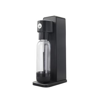 LIMOBAR TWIN BLACK - výrobník sody