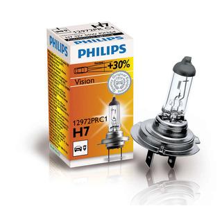 Philips H7 Vision 1 ks - autožárovka