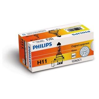 Philips H11 Vision 1 ks - autožárovka