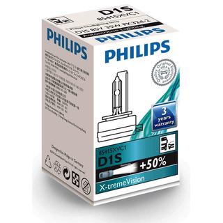 Philips Xenon X-tremeVision D1S 1 ks - autožárovka