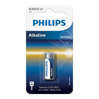 Philips baterie Alkaline 1ks blistr (8LR932/01B, 12V, LR32A)