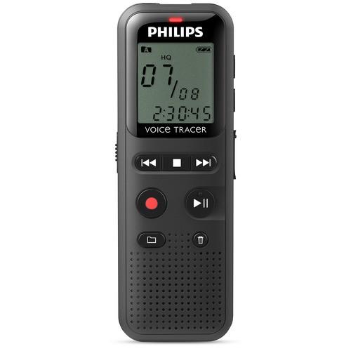 DVT1150 - diktafon