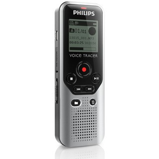 Philips DVT1200 - diktafon