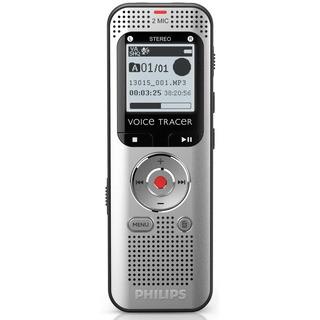 Philips DVT2000 - diktafon