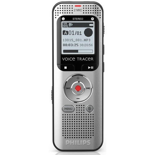 DVT2000 - diktafon