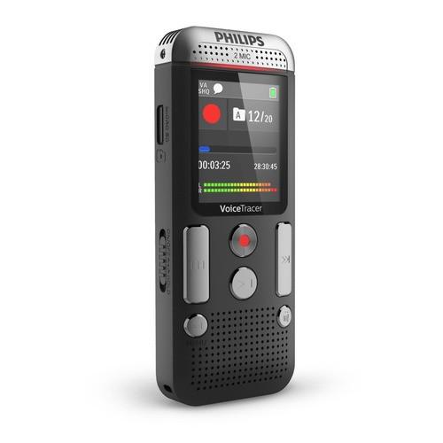DVT2510 - diktafon