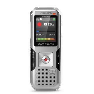 Philips DVT4000 - diktafon