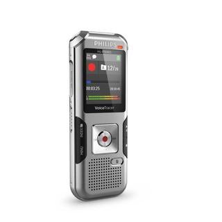 Philips DVT4010 - diktafon