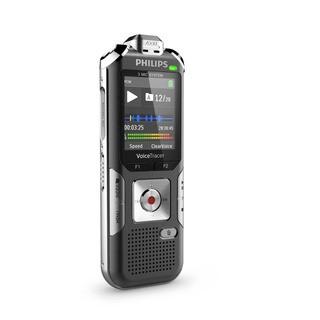 Philips DVT6010 - diktafon