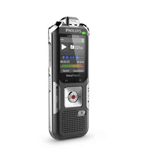 DVT6010 - diktafon