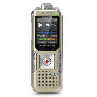 Philips DVT6500 - diktafon