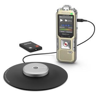 Philips DVT8010 - diktafon