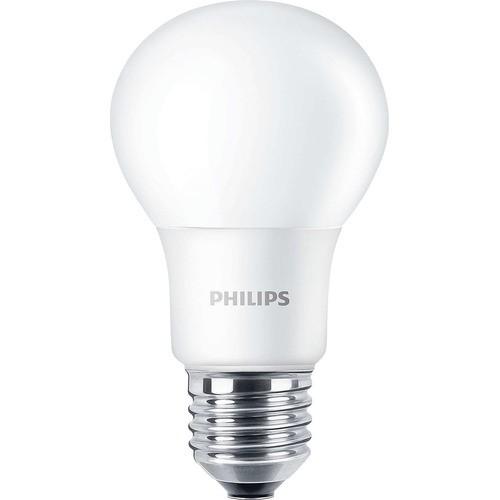 LED žárovka - CorePro LEDbulb ND 8-60W A60 E27 827
