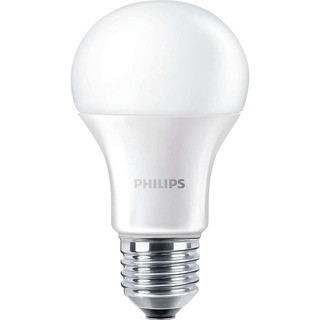 Philips LED žárovka - CorePro LEDbulb ND 11-75W A60 E27 827
