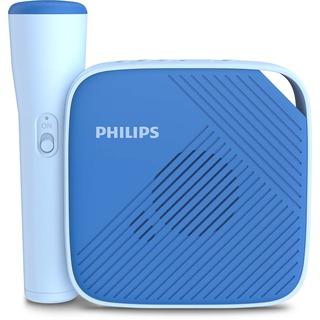 Philips TAS4405N/00 - bezdrátový reproduktor s bezdrátovým mikrofonem
