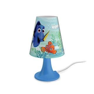 Philips Disney Hledá se Dory 71795/90/16 - dětské stolní svítidlo