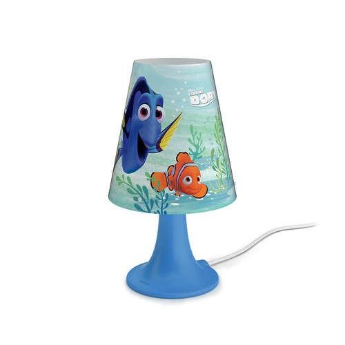 Disney Hledá se Dory 71795/90/16 - dětské stolní svítidlo