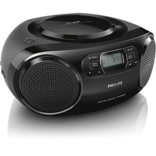 Philips AZB500/12 - CD Soundmachine - přenosný stereofonní systém s DAB