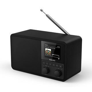 Philips TAPR802/12 - radiobudík, DAB+, internetové rádio