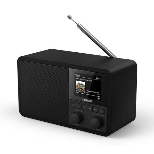 TAPR802/12 - radiobudík, DAB+, internetové rádio