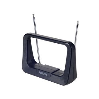 Philips SDV1226/12 - digitální televizní anténa DVB-T2 se ziskem 28 dB