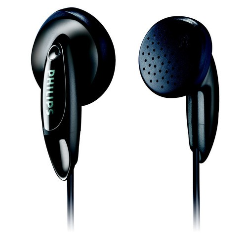 SHE1350/00 - sluchátka do uší