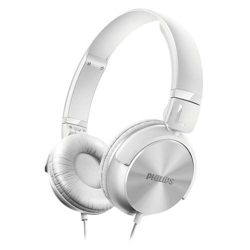 SHL3060WT - černá sluchátka přes hlavu
