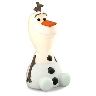 Philips Disney SoftPal - přenosné svítidlo sněhulák Olaf (71768/08/16, Frozen od Disney)