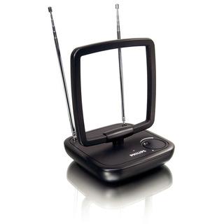 Philips SDV5120/12 - digitální televizní anténa se zesílením 36 dB