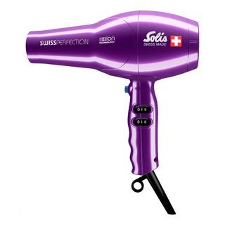 SOLIS 968.57 Swiss Perfection - profesionální vysoušeč vlasů