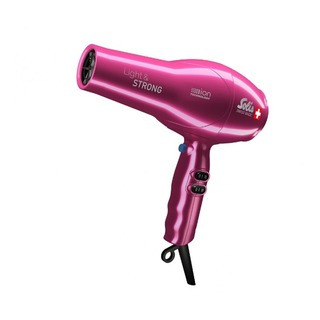 SOLIS 969.45 Light & Strong - profesionální vysoušeč vlasů