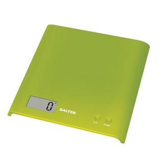 1066 GNDR zelená - kuchyňská váha