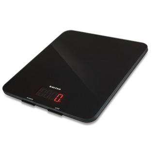 Salter 1160BKDR - digitální kuchyňská váha