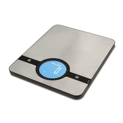 1240 SSDR - digitální kuchyňská váha