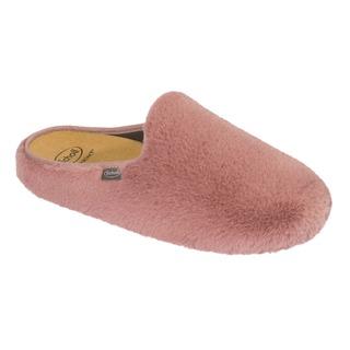 Scholl Scholl MADDY růžová - domácí zdravotní obuv (model 2020)