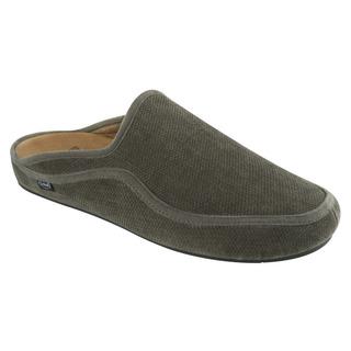 Scholl BRANDY zelená - domácí zdravotní obuv