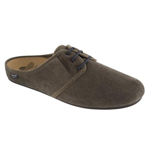 ARONIA zelená - domácí zdravotní obuv - EU 41