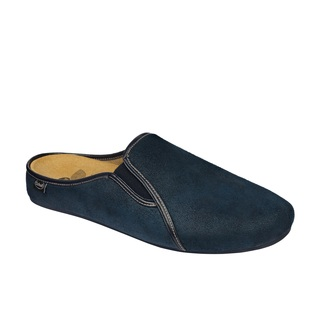 Scholl FELCE tmavě modrá - domácí zdravotní obuv