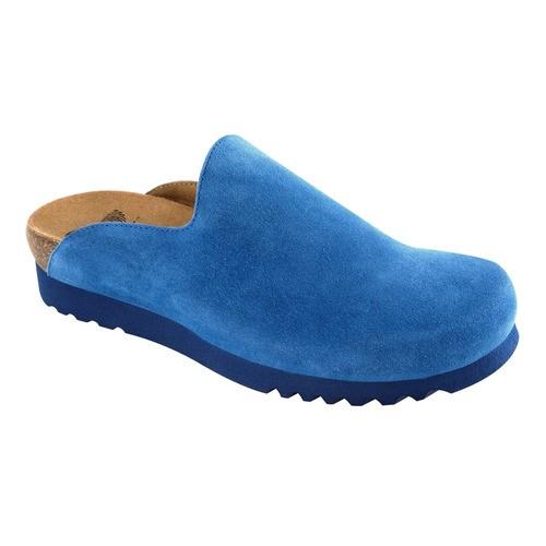 SIRDAL modrá - domácí zdravotní obuv - EU 37
