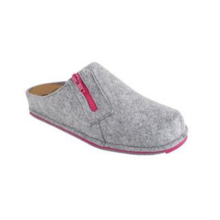 Scholl SPIKEY3 šedá domácí obuv