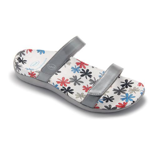 MUDI - šedé pantofle - EU 41