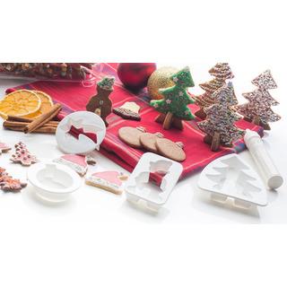 Status STA 125001 - formičky na pečení mamma`s cookie cutters