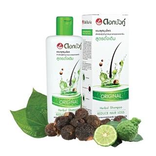 Twin Lotus Herbal Shampoo Original 300ml - bylinný šampón proti vypadávání vlasů