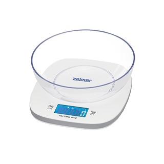 ZELMER ZKS1450 - digitální kuchyňská váha