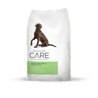 Diamond CARE Sensitive Skin Dog 3,63 kg - bezobilná dieta pro psy s dermatologickými problémy