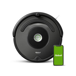 iRobot Roomba 676 - robotický vysavač