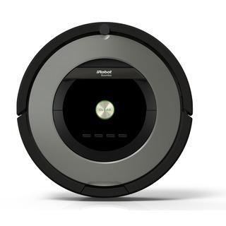 iRobot Roomba 866 - robotický vysavač
