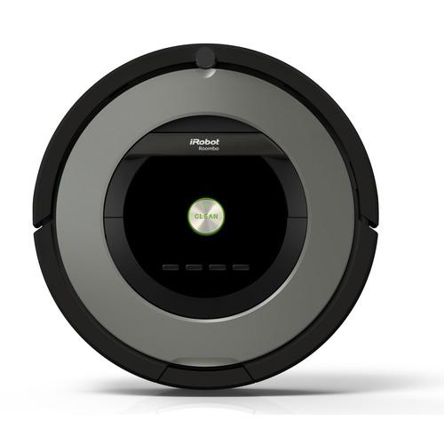 Roomba 866 - robotický vysavač